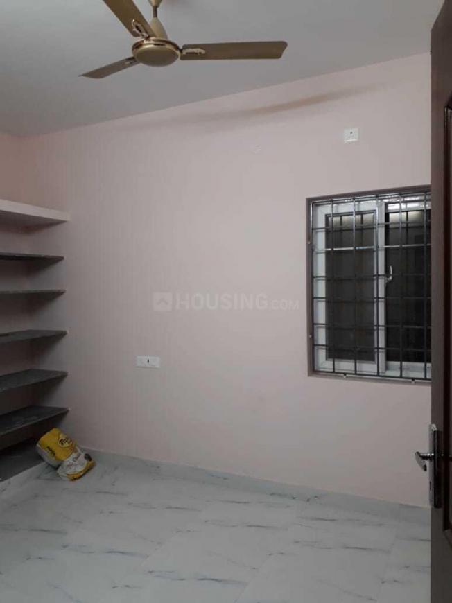 Bedroom Image of 1060 Sq.ft 3 BHK Independent House for rent in Iyyappanthangal for 12000