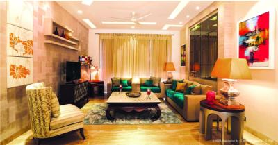 Gallery Cover Image of 1860 Sq.ft 3 BHK Apartment for buy in Ambience Creacions, Sector 22 for 21500000