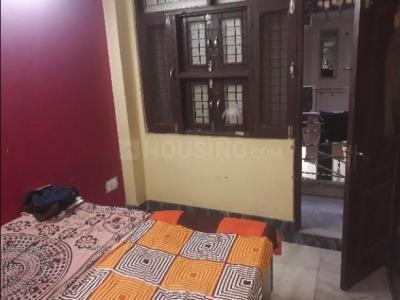 Bedroom Image of Tanya PG in Laxmi Nagar
