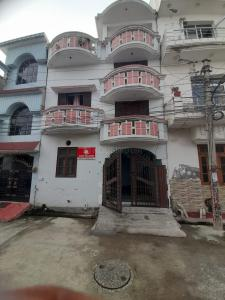 Gallery Cover Image of 2100 Sq.ft 6 BHK Independent House for buy in Ganeshpur for 7000000