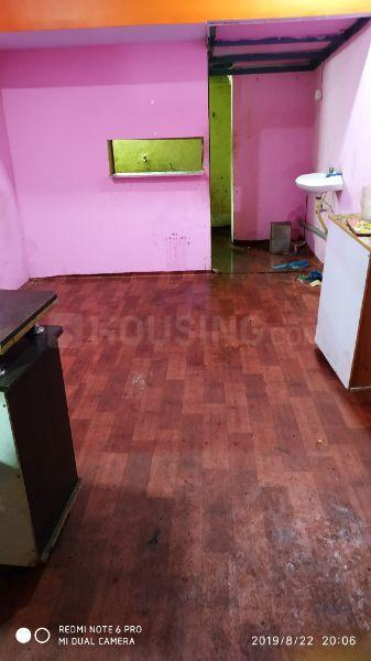 Living Room Image of 260 Sq.ft 1 BHK Independent Floor for rent in Sakinaka for 23000