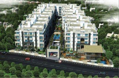 Gallery Cover Image of 1540 Sq.ft 3 BHK Apartment for rent in J P Nagar 8th Phase for 22000