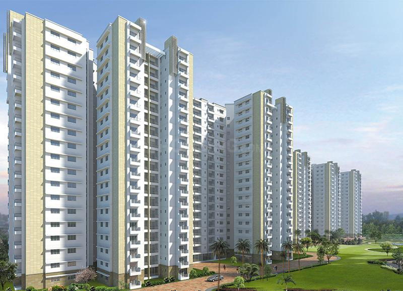 Building Image of 1820 Sq.ft 3 BHK Apartment for buy in Budigere Cross for 9900000