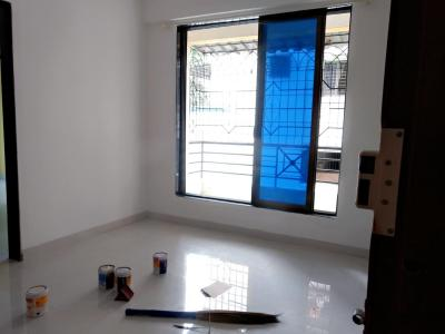 Gallery Cover Image of 615 Sq.ft 1 BHK Apartment for rent in Seawoods for 16350