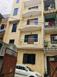 Gallery Cover Image of 1100 Sq.ft 2 BHK Independent Floor for rent in Pul Prahlad Pur for 15000