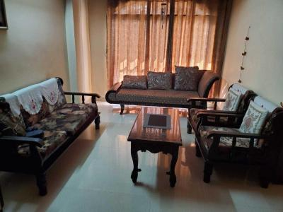 Gallery Cover Image of 1200 Sq.ft 2 BHK Apartment for rent in Andheri East for 50000