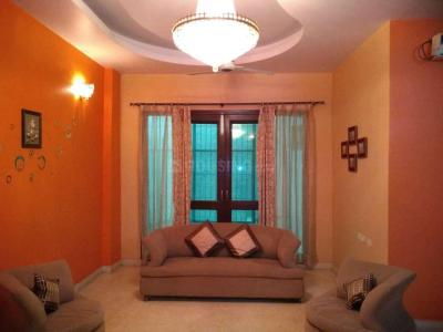 Gallery Cover Image of 1350 Sq.ft 3 BHK Independent Floor for buy in Vasundhara for 9000000