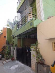 Gallery Cover Image of 1200 Sq.ft 1 BHK Independent House for rent in Kaval Byrasandra for 7500