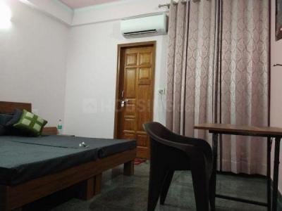 Bedroom Image of Mahadev Homez in Sector 46