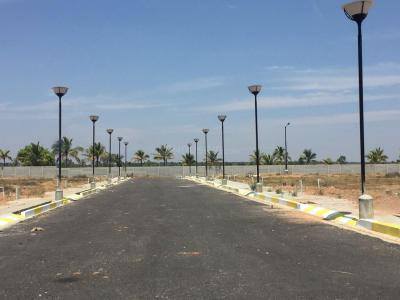 Gallery Cover Image of  Sq.ft Residential Plot for buy in Dodda Thattamangala for 11600000