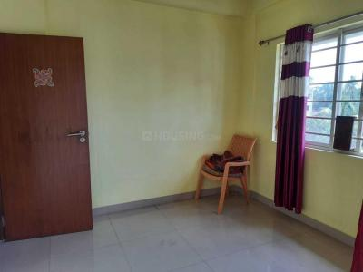 Gallery Cover Image of 895 Sq.ft 3 BHK Apartment for rent in Greenfield City Classic, Maheshtala for 15000