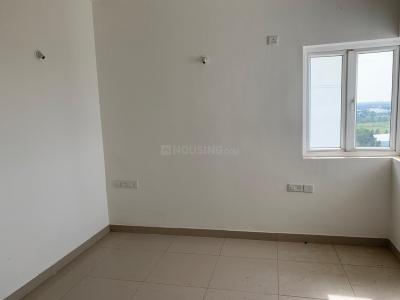 Gallery Cover Image of 1153 Sq.ft 2 BHK Apartment for buy in Budigere Cross for 7400000