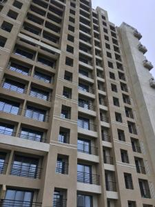 Gallery Cover Image of 895 Sq.ft 2 BHK Apartment for buy in Blue Baron Zeal Regency, Virar West for 3750000