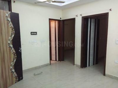 Gallery Cover Image of 630 Sq.ft 2 BHK Independent Floor for rent in Khanpur for 8500