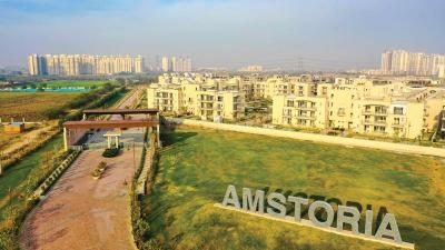 Gallery Cover Image of 1900 Sq.ft 3 BHK Independent Floor for buy in BPTP Amstoria Country Floor, Sector 102 for 10000000