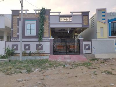 Gallery Cover Image of 200 Sq.ft 2 BHK Independent House for rent in Bairagiguda for 10000
