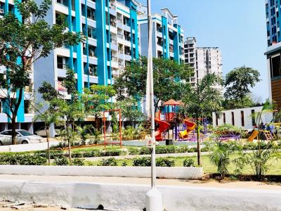 Gallery Cover Image of 980 Sq.ft 2 BHK Apartment for buy in Arihant City Phase I D3 Building, Bhiwandi for 4625000