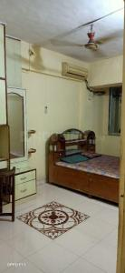 Gallery Cover Image of 650 Sq.ft 1 BHK Apartment for buy in Sai Sadan, Kopar Khairane for 5500000