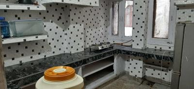 Kitchen Image of Komal PG in Rajouri Garden