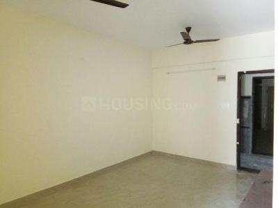 Gallery Cover Image of 600 Sq.ft 1 BHK Apartment for rent in Arjun Mahatej Apartment, Marathahalli for 14500