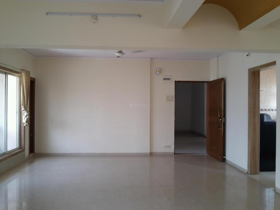 Living Room Image of 2250 Sq.ft 4 BHK Apartment for buy in Kharghar for 27500000