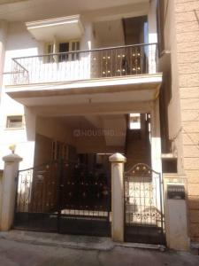 Gallery Cover Image of 1100 Sq.ft 2 BHK Independent House for rent in Kaval Byrasandra for 16500