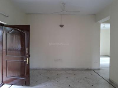 Gallery Cover Image of 2300 Sq.ft 3 BHK Apartment for rent in Banjara Hills for 35000