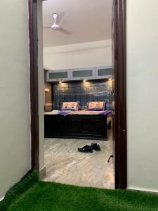 Main Entrance Image of Nook Living in Kalyan Nagar