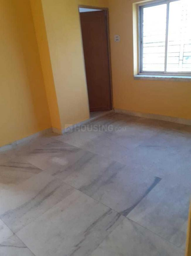 Living Room Image of 450 Sq.ft 1 BHK Apartment for rent in Chinar Park for 6500