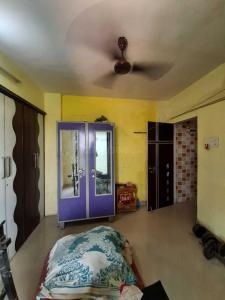 Gallery Cover Image of 600 Sq.ft 1 BHK Apartment for buy in Kalwa for 5300000