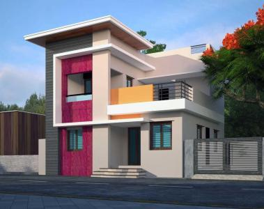 Gallery Cover Image of 500 Sq.ft 2 BHK Villa for buy in Avadi for 3300000
