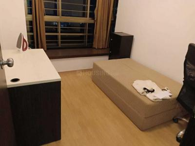 Gallery Cover Image of 1200 Sq.ft 3 BHK Apartment for rent in Goregaon East for 70000