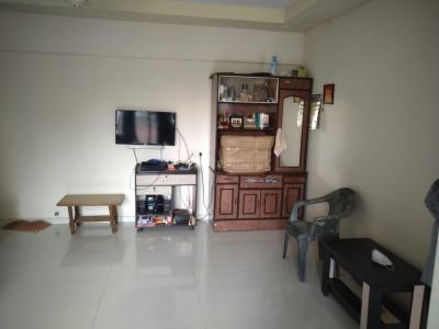 Gallery Cover Image of 950 Sq.ft 2 BHK Apartment for buy in Gold Crest 369, Virar West for 6000000