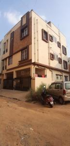 Gallery Cover Image of 800 Sq.ft 1 BHK Independent House for rent in Krishnarajapura for 9000
