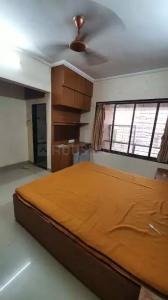 Gallery Cover Image of 850 Sq.ft 2 BHK Apartment for rent in Andheri West for 36000