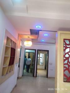 Gallery Cover Image of 1600 Sq.ft 3 BHK Independent Floor for rent in Anand Vihar for 32000
