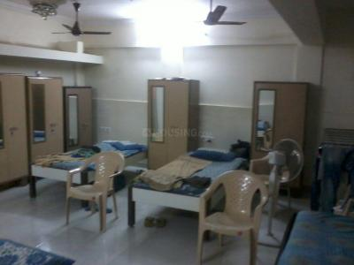 Bedroom Image of PG 4314108 Borivali West in Borivali West