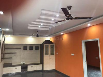 Gallery Cover Image of 1200 Sq.ft 2 BHK Independent House for rent in J P Nagar 8th Phase for 18000