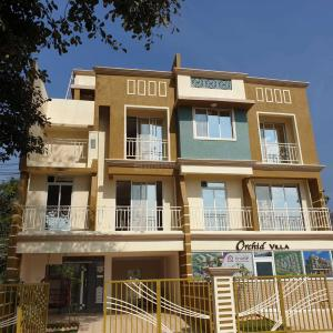 Gallery Cover Image of 1300 Sq.ft 1 BHK Villa for buy in Stella Smruti, Vasai West for 4300000