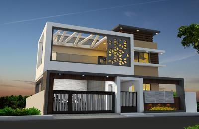 Gallery Cover Image of 650 Sq.ft 2 BHK Independent House for buy in KPN Green Town, Maraimalai Nagar for 3000000