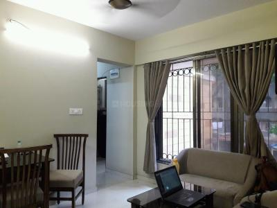 Gallery Cover Image of 700 Sq.ft 2 BHK Apartment for buy in Vikhroli East for 12500000