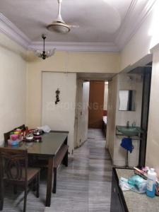 Gallery Cover Image of 1050 Sq.ft 2 BHK Apartment for buy in Chembur for 16000000