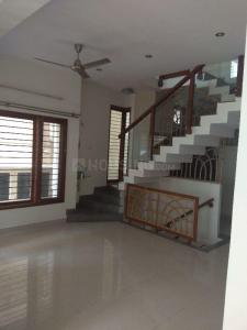 Gallery Cover Image of 1800 Sq.ft 3 BHK Independent House for rent in Hebbal Kempapura for 37000