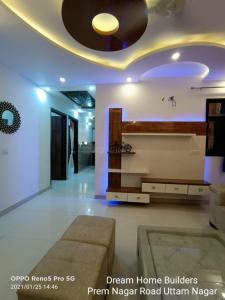 Gallery Cover Image of 1080 Sq.ft 3 BHK Independent House for rent in Shubh Homes Uttam Nagar, Uttam Nagar for 14000