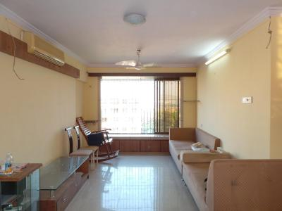 Gallery Cover Image of 1195 Sq.ft 3 BHK Apartment for buy in Wadala East for 31800000