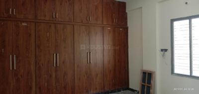 Gallery Cover Image of 1150 Sq.ft 2 BHK Apartment for rent in Nagarbhavi for 20000