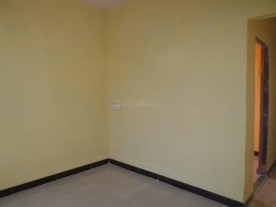 Gallery Cover Image of 480 Sq.ft 1 BHK Apartment for buy in Ghansoli for 2250000
