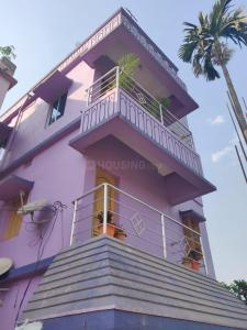 Gallery Cover Image of 1400 Sq.ft 2 BHK Independent Floor for rent in Old Town for 9000