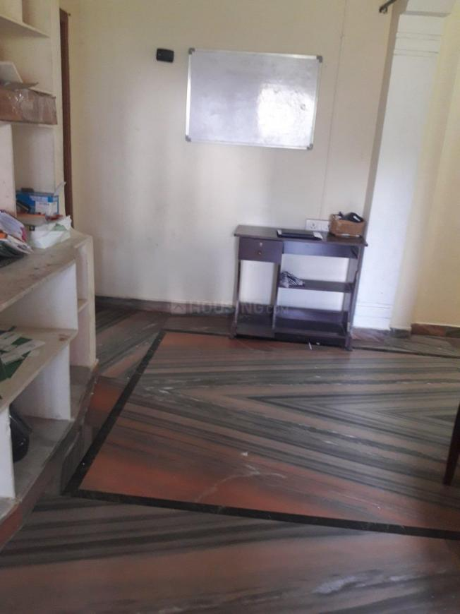 Living Room Image of 1000 Sq.ft 2 BHK Independent House for rent in Nizampet for 13000