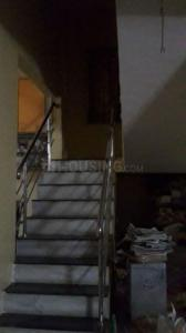 Staircase Image of Anuradha PG in Ravet